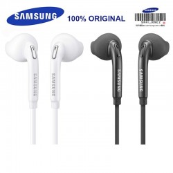 SAMSUNG EO-EG920 - 35mm - wired earphones - noice reduction - wired headset with storage box