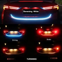LED strip light - 12v - car - waterproof