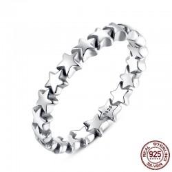 925 sterling silver - elegant ring