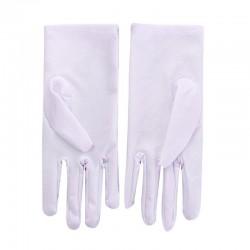 Spandex gloves - elastic - uv proof - short gloves - women