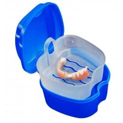 Denture Box - Storage - Health Care