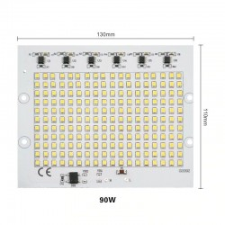 LED Lamp Chips - 220V - 10W - 20W - 30W - 50W - 100W