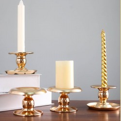 Nordic Candle Holders - Candlestick Stand