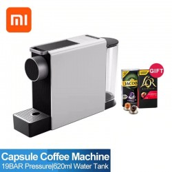 Xiaomi Mijia - capsule coffee machine