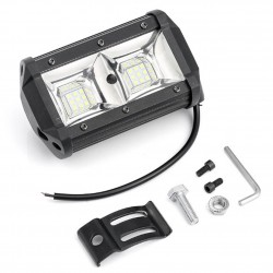 54W Car Light - LED Work Light Bar - 3000K - ATV - Tractor - Truck - Car