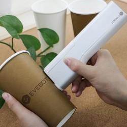 Inkjet Printer - Print Pen - Mini Marker - Paper - Skin