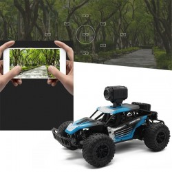RC Car - WiFi - FPV - 2.4G - Radio Control - Red - Blue - Green