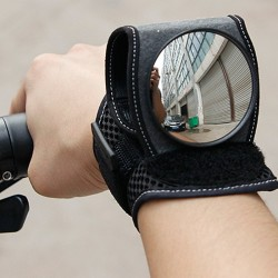 Cycling - Wrist Mirror - Rear View