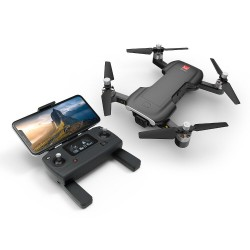 MJX Bugs B7 - GPS - 4K 5G WIFI Camera - Optical Flow Positioning - Brushless - Foldable