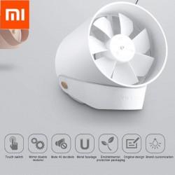 Xiaomi - mini fan - USB - ultra quiet - smart touch