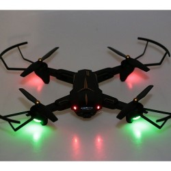 VISUO XS812 - gps - 5g - wifi - fpv - 4k hd camera - 15mins flight time - foldable