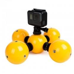 Floating Bobber - Underwater - Float Ball - Gopro Hero 5/4/3+