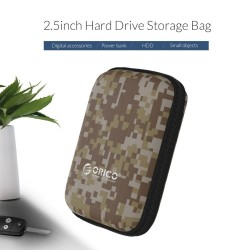 2.5 inch HDD / SSD - storage bag