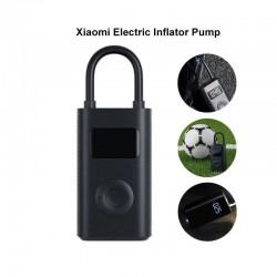 Xiaomi - electric air pump - digital tire pressure detection