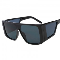 Square sunglasses - UV400 - unisex