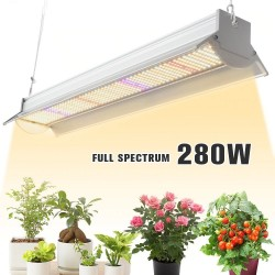 280W - 560 LED - plant grow light - full spectrum - phyto lamp