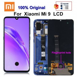Xiaomi mi 9 - LCD display touch screen - replacement