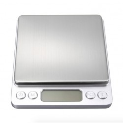 Digital Pocket Precision Weight Scale 500g x 0.01g