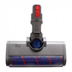 Soft roller - quick release head - for Dyson V7 V8 V10 V11 vacuum cleaner