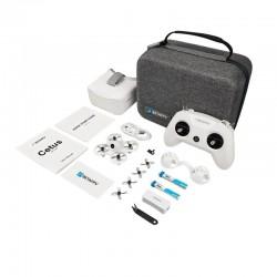 "BETAFPV Cetus Kit - 1S - FPV - 1/4"" CMOS Sensor - 800TVL Camera - Goggles Racing - RC Drone Quadcopter"