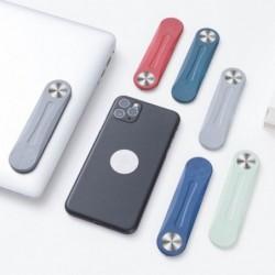 Magnetic phone holder - adjustable - rotatable