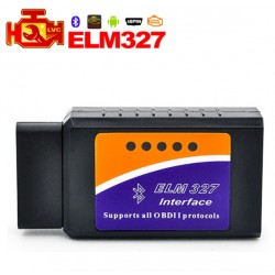 OBDII OBD2 Bluetooth Car Diagnostic ELM327 ELM 327 V2.1