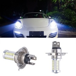 H4 LED car headlight bulb - fog lights