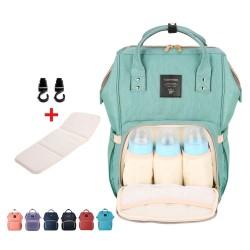 Large Capacity Maternity Baby Travel Backpack