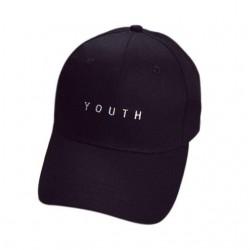 Unisex Fashion Cotton Baseball Cap Hat