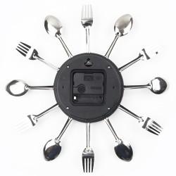 Orologio Moderno da Parete Cucina