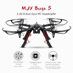 MJX B3 Bugs 3 Brushless For GoPro RC Drone Quadcopter RTF