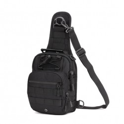 Military Multi-function shoulder bag waterproof backpack