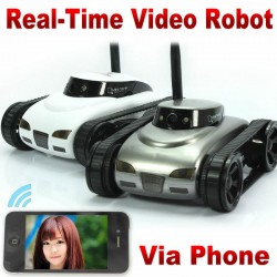 777-270 WiFi RC Car With Camera IOS - Android Real-time