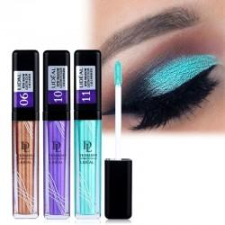 Long Lasting Waterproof Metallic Eyeshadow Liquid Glitter