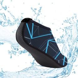 Aqua Slippers Water Shoes Unisex