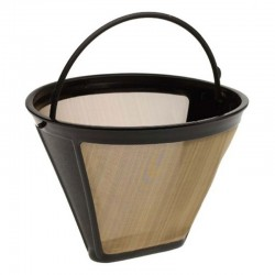 Washable - reusable - permanent - coffee filter