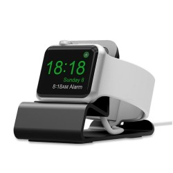 Charger charging dock station holder for Apple Watch Series 38mm - 40mm - 42mm - 44mm