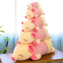 Soft plush piggy 35cm - 50cm - 65cm