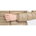 Ultralight - slim - long jacket