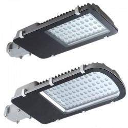 LED street light lamp - 12W 24W 30W 40W 50W 60W 80W 100W 120W AC85-265V - IP65 waterproof