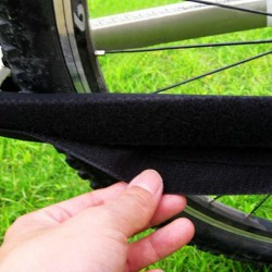 Bicycle chain protector - cover