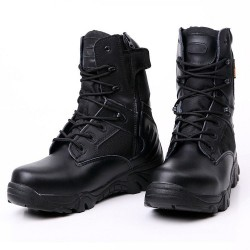 Military - tactical leather...