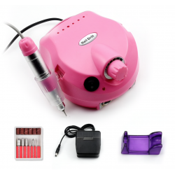 15W professional speed control nail drill manicure machine