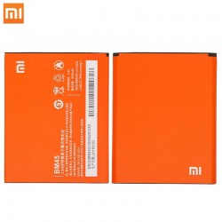 Original BM45 3020mAh battery for Xiaomi Redmi Note 2 Hongmi Note 2