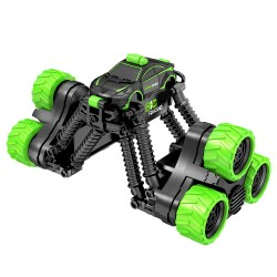 4WD electric RC car - crawler - remote control - radio controlled drive - toy