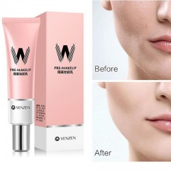 Make-up primer - smoothing base - brighten - pores concealer - waterproof 30ml